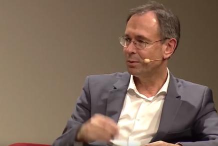 Im Gespräch mit dem Konfliktforscher Andreas Zick