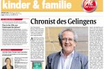 Chronist des Gelingens