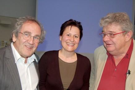 Vorträge von Reinhard Kahl & Jesper Juul bei den Montessori-Tagen