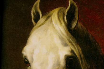 20.April: Philo Café mit Ulrich Raulff – Das Jahrhundert der Pferde