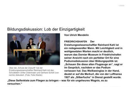 in Friedrichshafen