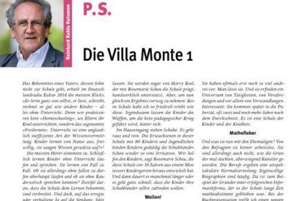PS 2 Villa Monte 1