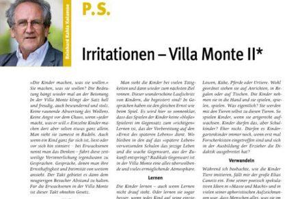 PS 3 Villa Monte Teil 2